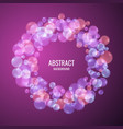 modern abstract background template with vector image