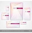 Abastract background vector image vector image