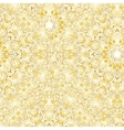Wallpaper A seamless background Gold texture vector image