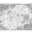 black grunge background with ink splatters vector image vector image