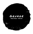 Hand Drawn Grunge background vector image