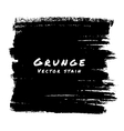 Hand Drawn Grunge background vector image vector image