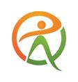 Healthy Logo vector image