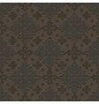 Delicate seamless classic pattern vector image vector image