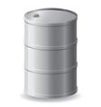 barrel 01 vector image vector image