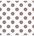 Label black friday open pattern cartoon style vector image vector image