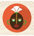 african culture vector image vector image