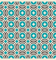 abstract seamless pattern regularly repeating vector image vector image