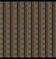 seamless repeating pattern of lines vector image vector image
