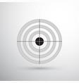 printable target vector image