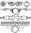 Decoration elements pack