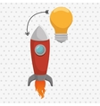 start up business design vector image vector image