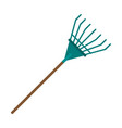 gardening tool icon image vector image vector image
