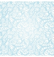 Hand-drawn pattern seamless background vector image