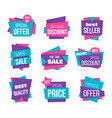 super salebest offerlow price best seller vector image