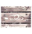 wooden texture color wood grain background vector image vector image