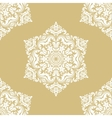 Seamless Classic Pattern vector image vector image