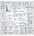 01 Formula Paper vector image vector image