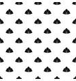 forage cap pattern vector image vector image