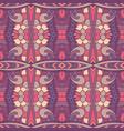 seamless pattern african art batik ikat ethnic