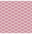 scaly pattern vector image vector image