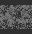 marbling seamless pattern marbled paper vector image
