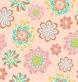 FlowerElements34 vector image vector image