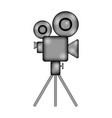 camera sign icon vector image