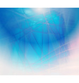 textured abstract background of ice vector image