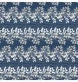 abstract foliage wallpaper vector image vector image