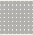 seamless pattern of linear squares vector image vector image
