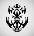 Boar Tribal vector image