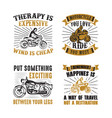 rider quote and saying 100 best for graphic vector image vector image