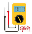 Multimeter digital gadget electrical
