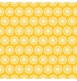 Vintage different seamless pattern Endless vector image vector image