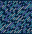 parallel lines seamless pattern background vector image