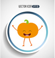 character food design vector image vector image