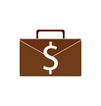 abstract money object vector image