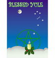 Blessed yule