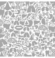 Background of a part of a body2 vector image vector image