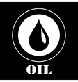 Icon of oil