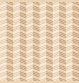 chevron seamless pattern fashion zigzag pattern vector image vector image