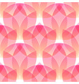 abstract pattern in pink and orange colors