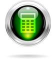 calculatorShiny vector image