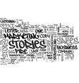 why facts tell and stories sell text word cloud vector image vector image