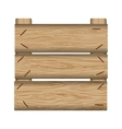 wood material wallpaper background icon vector image vector image