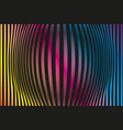 colored background pattern rainbow colored vector image vector image
