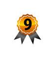 emblem best quality number 9