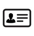 information icon male user person profile avatar