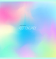 neon fluid color gradient background soft and vector image